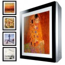 LG A09AW1 ARTCOOL Gallery INVERTOR V ™